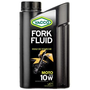 Yacco FORK FLUID 10W 1л