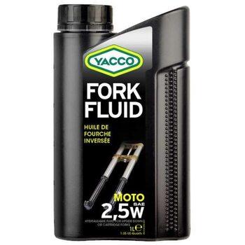 Yacco FORK FLUID 2.5W 1л