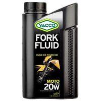 Yacco FORK FLUID 20W 1л