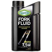 Yacco FORK FLUID 7.5W 1л