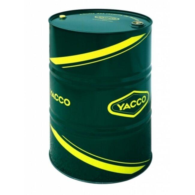 Моторное масло Yacco VX 500 10W40 208л