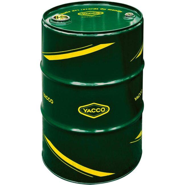 Моторное масло Yacco VX 1000 LL 5W40 60л