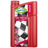 Yacco GALAXIE 15W50 2л