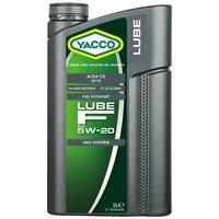 Yacco LUBE F 5W20 2л