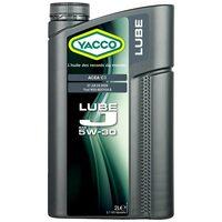 Yacco LUBE J 5W30 2л