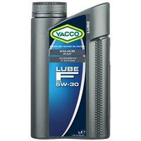 Yacco LUBE F 5W30 1л