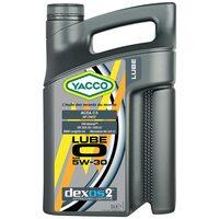 Yacco LUBE O 5W30 5л