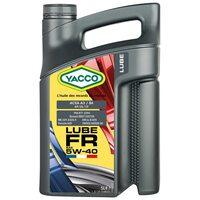 Yacco LUBE FR 5W40 5л