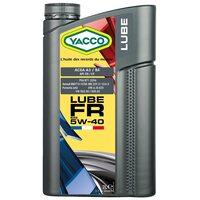 Yacco LUBE FR 5W40 2л
