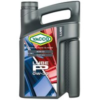 Yacco LUBE P 0W30 5л