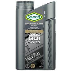 Yacco LUBE GDI 5W30 1л