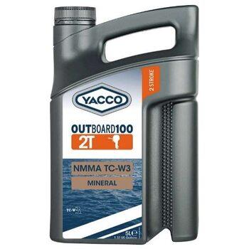 Yacco OUTBOARD 100 2T 5л