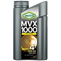 Yacco MVX 1000 4T 10W50 1л