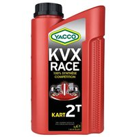 Yacco KVX RACE 2T 1л