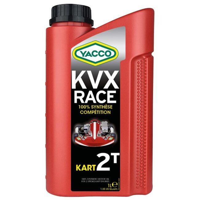 Моторное масло Yacco KVX RACE 2T 1l