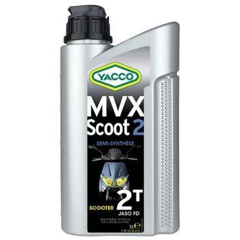 Yacco MVX SCOOT 2 1л