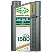 Yacco VX 1500 0W30 2л