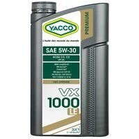 Yacco VX 1000 LE 5W30 2л