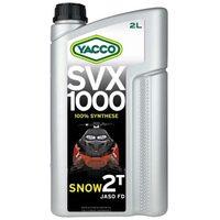Yacco SVX 1000 SNOW 2T - 2л