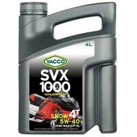Yacco SVX 1000 SNOW 4T 5W40 4л