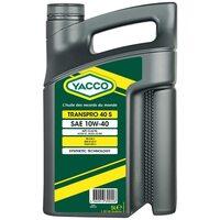 Yacco TRANSPRO 40S 10W40 5л