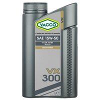 Yacco VX 300 15W50 1л