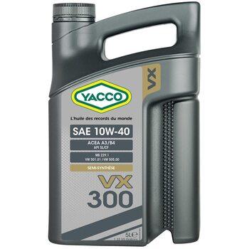 Yacco VX 300 10W40 5л