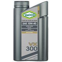 Yacco VX 300 10W40 1л