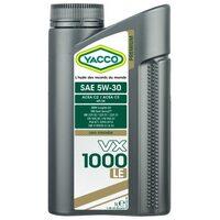 Yacco VX 1000 LE 5W30 1л
