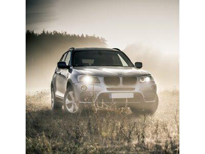 Допуски моторных масел BMW