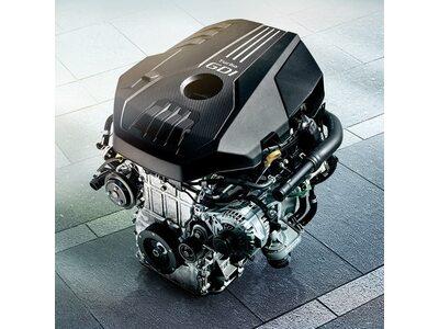 Двигатели GDI: плюсы и минусы