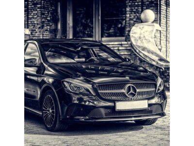 Допуски масел для автомобилей Mercedes-Benz