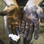 Пасты и крем-гели для очищения рук от грязи