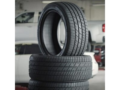 Что означает аббревиатура на шинах?