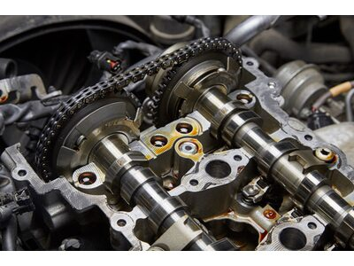 Какие бывают синтетические масла в двигатель?